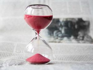 Umowa najmu okazjonalnego nie może być zawarta na czas nieoznaczony.