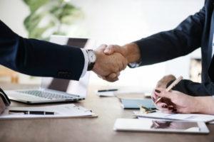 Przy zawieraniu umowy najmu ze spółką z o.o. warto zachować większą niż zwykle ostrożność.